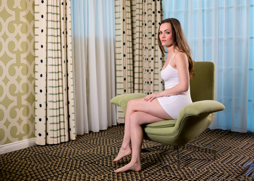 Monica Rise - Nubiles - Teen Nude Gallery