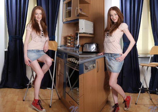 Ginger Sweets - Nubiles - Teen Nude Pics