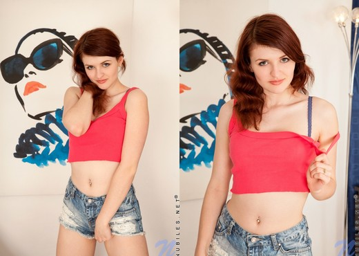 Fawna Latrisch - Nubiles - Teen Picture Gallery