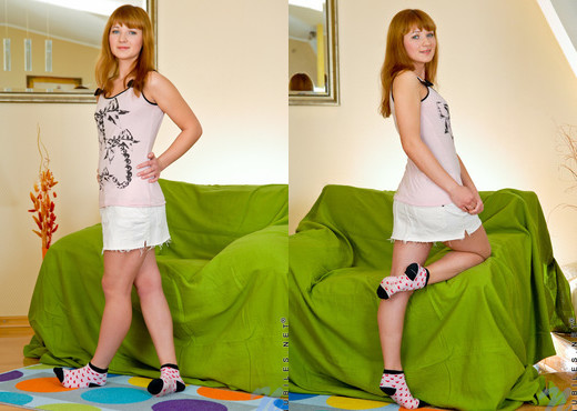 Indy - Nubiles - Teen Solo - Teen HD Gallery