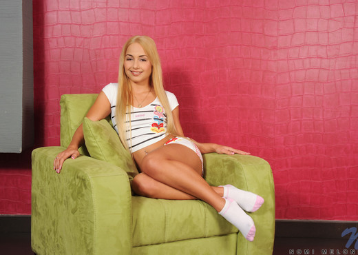 Nomi Melone - Nubiles - Teen HD Gallery