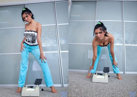 Elena Rae - Nubiles - Teen Solo - Teen Sexy Gallery