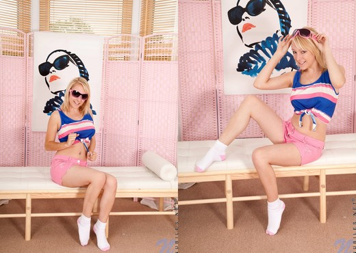 Melissa Delancey - Nubiles - Teen Nude Pics