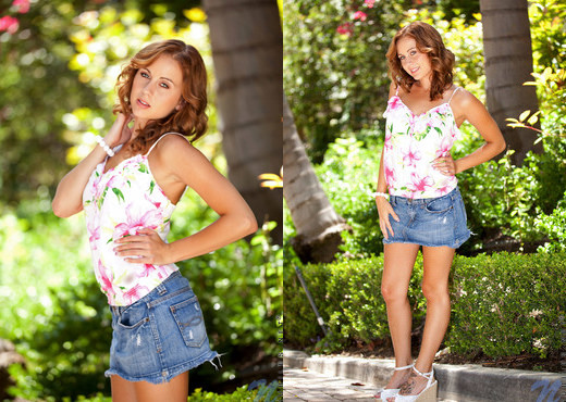 Mae Myers - Nubiles - Teen Solo - Teen Image Gallery