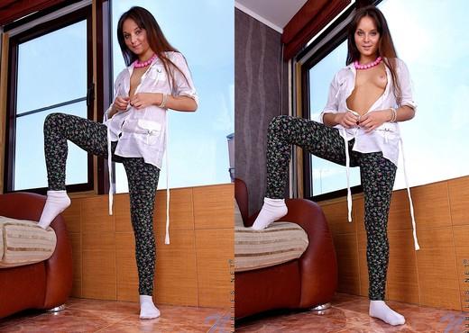 Katia - Nubiles - Teen Solo - Teen Sexy Gallery