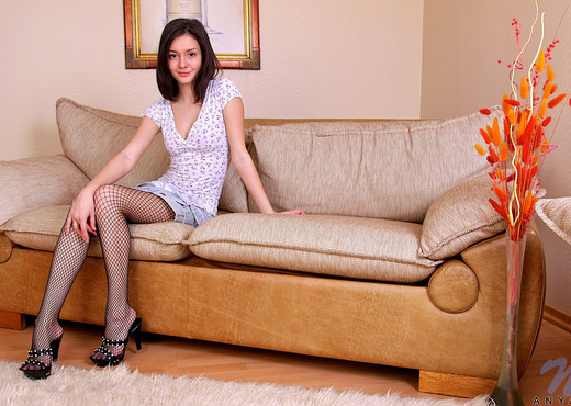 Anya - Nubiles - Teen Solo - Teen Image Gallery