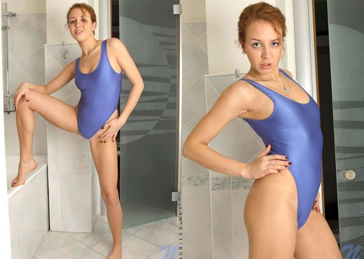 Dimitra - Nubiles - Teen Solo - Teen Nude Gallery