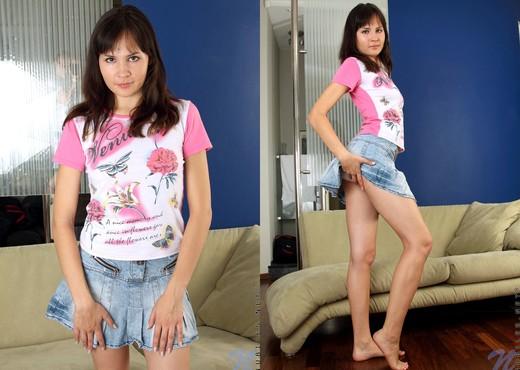 Jasha - Nubiles - Teen Solo - Teen Image Gallery