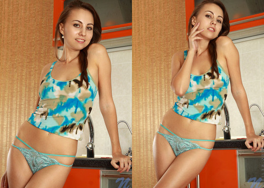 Angeka - Nubiles - Teen Solo - Teen Nude Gallery