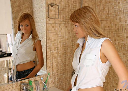 Karine - Nubiles - Teen Solo - Teen HD Gallery