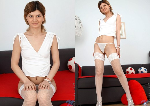 Feodora - Nubiles - Teen Solo - Teen Sexy Gallery