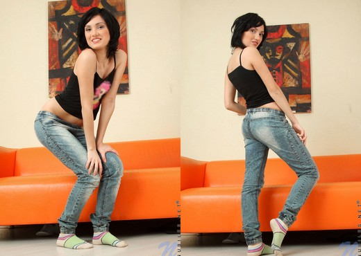Tanichka - Nubiles - Teen Solo - Teen Nude Pics