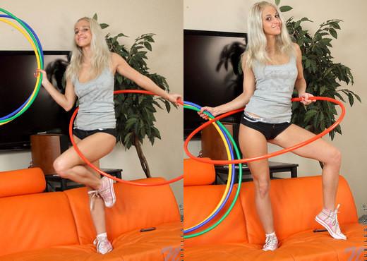 Yelena - Nubiles - Teen Solo - Teen HD Gallery