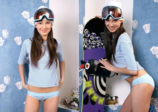 Catina - Nubiles - Teen Solo - Teen Hot Gallery