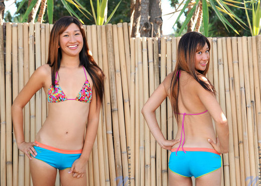 Tai Lee - Nubiles - Teen Solo - Teen Sexy Photo Gallery