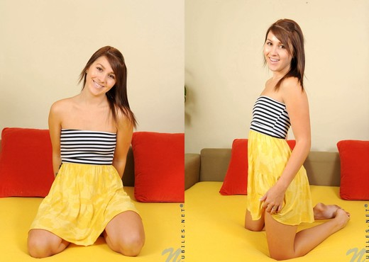 Haylee Heart - Nubiles - Teen Picture Gallery