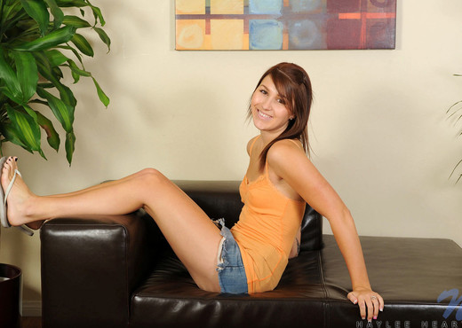 Haylee Heart - Nubiles - Teen Sexy Photo Gallery