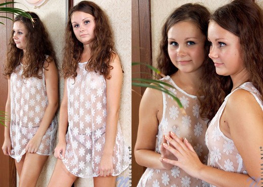 Stasya - Nubiles - Teen Solo - Teen Nude Gallery