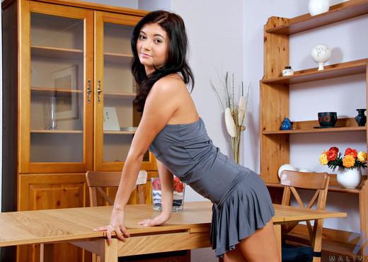 Malina - Nubiles - Teen Solo - Teen HD Gallery