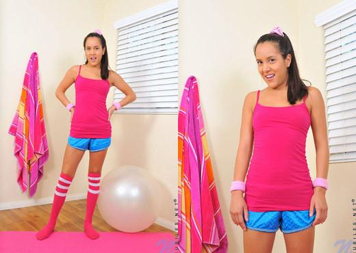 Kim Capri - Nubiles - Teen Solo - Teen TGP