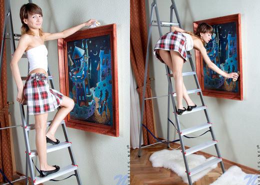 Jilana - Nubiles - Teen Solo - Teen Image Gallery