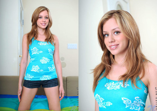 Summer Silver - Nubiles - Teen Image Gallery