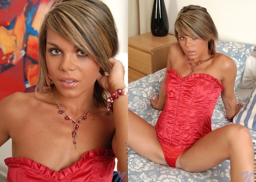 Federica - Nubiles - Teen Solo - Teen Picture Gallery