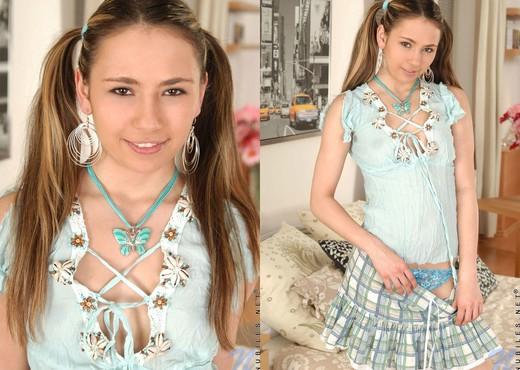 Marsha - Nubiles - Teen Solo - Teen Hot Gallery