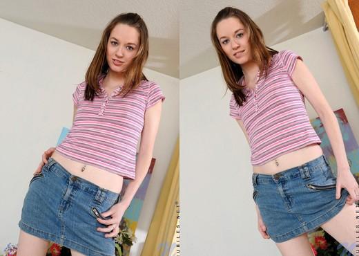Aundrea - Nubiles - Teen Solo - Teen Picture Gallery