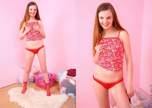 Naney - Nubiles - Teen Solo - Teen Nude Pics