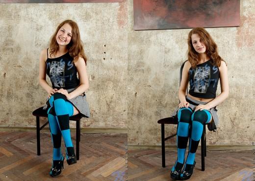 Evgenia - Nubiles - Teen Solo - Teen Nude Gallery