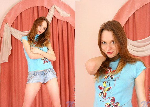 Virgina - Nubiles - Teen Solo - Teen Hot Gallery