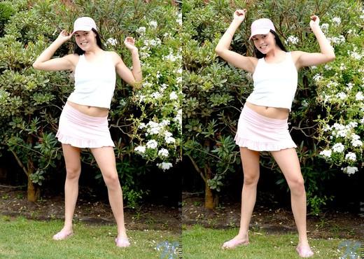Florencia - Nubiles - Teen Solo - Teen Sexy Gallery
