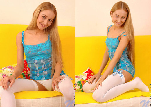 Juliette - Nubiles - Teen Solo - Teen HD Gallery