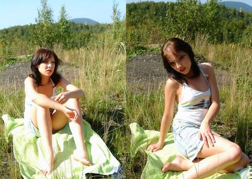 Kristen - Nubiles - Teen Solo - Teen Nude Pics
