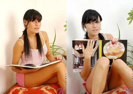 Nikolett - Nubiles - Teen Solo - Teen Image Gallery