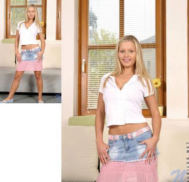 Liliane - Nubiles - Teen Solo - Teen Sexy Gallery