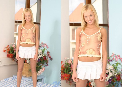 Evalynn - Nubiles - Teen Solo - Teen HD Gallery