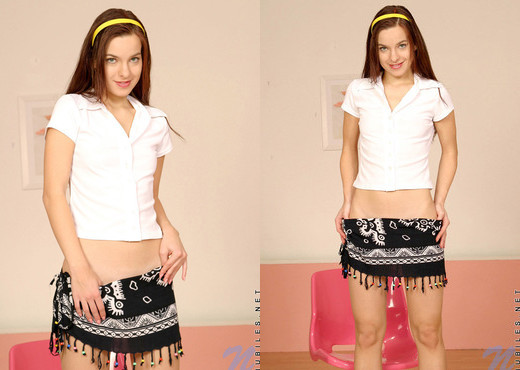 Kim - Nubiles - Teen Solo - Teen Hot Gallery