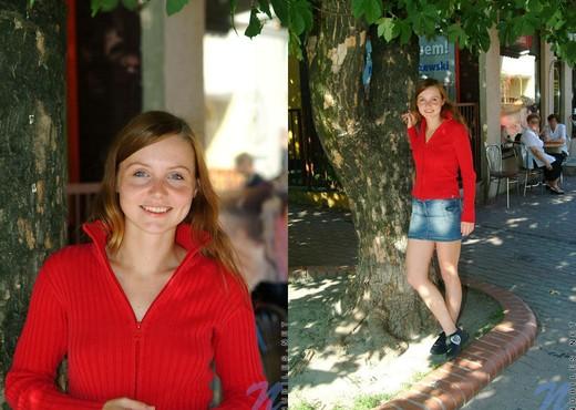 Beth - Nubiles - Teen Solo - Teen Image Gallery