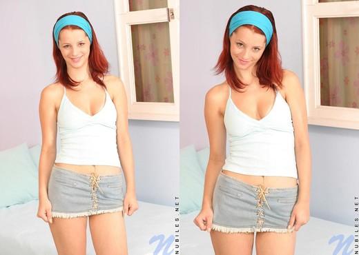 Gabina - Nubiles - Teen Solo - Teen Hot Gallery