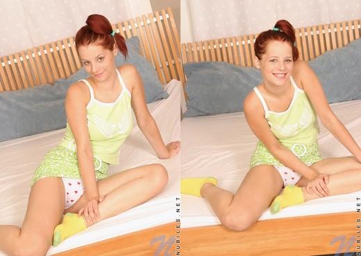 Gabina - Nubiles - Teen Solo - Teen Picture Gallery