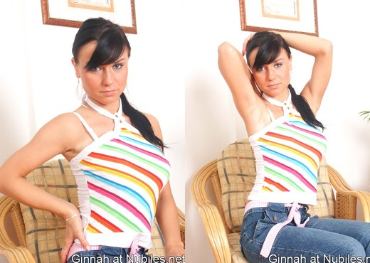 Ginnah - Nubiles - Teen Solo - Teen Sexy Gallery