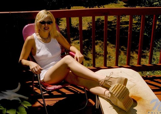 Polly - Nubiles - Teen Solo - Teen Nude Pics