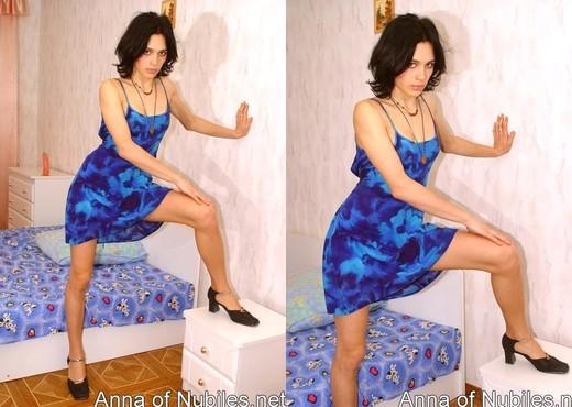 Anna - Nubiles - Teen Solo - Teen Image Gallery