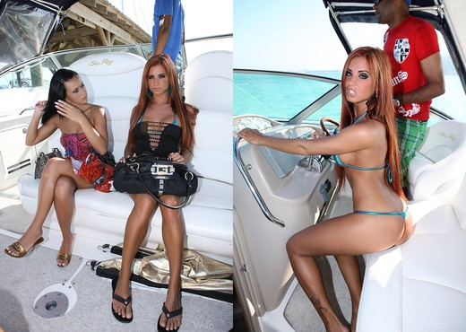 Captain - Ashley Bulgari - Solo Image Gallery