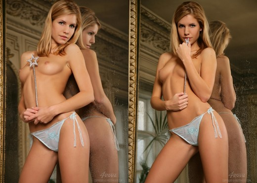 Iveta B - Gallery - Pretty4Ever - Solo TGP