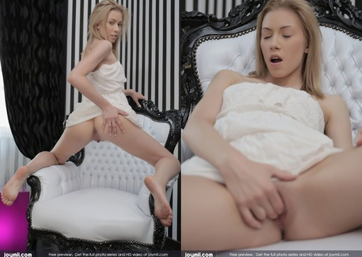 Hot Anal Play - Petra Q. - Toys Nude Gallery