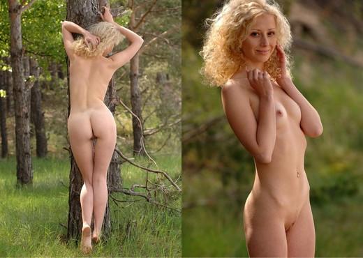 Body Art - Kandice - Femjoy - Solo Porn Gallery