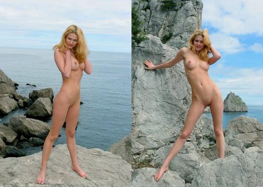 Lion - Aida - Femjoy - Solo Sexy Photo Gallery
